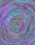 Vortex Digital Art: 11x14: ARS