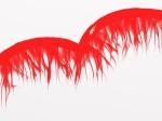 Blood Vines of the Heart 2 Digital Art: 12x9: ARS