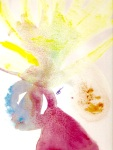 Flight Watercolor: 9x12: ARS
