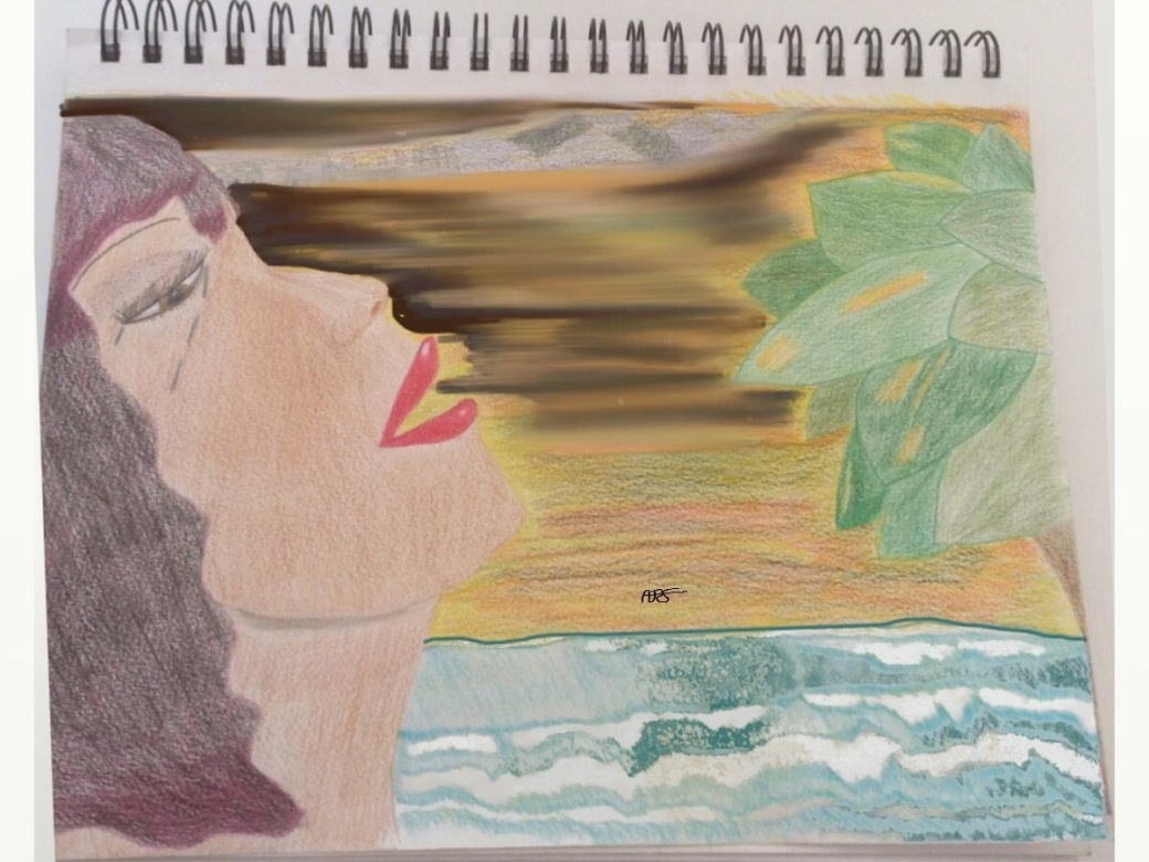 Breaking Brokenness Progression 6