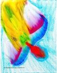 Promise Oil Pastels: 11x14: ARS