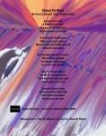 """Sunset On Glass"": ARS Words Over Art"
