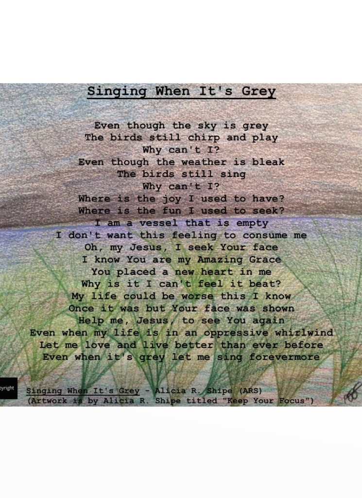 Singing When It's Grey