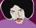 Beauty Expressed Media: Digital Art ARS: 14 x 11
