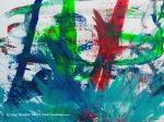 Rain Shadow Acrylic: 16x12: ARS
