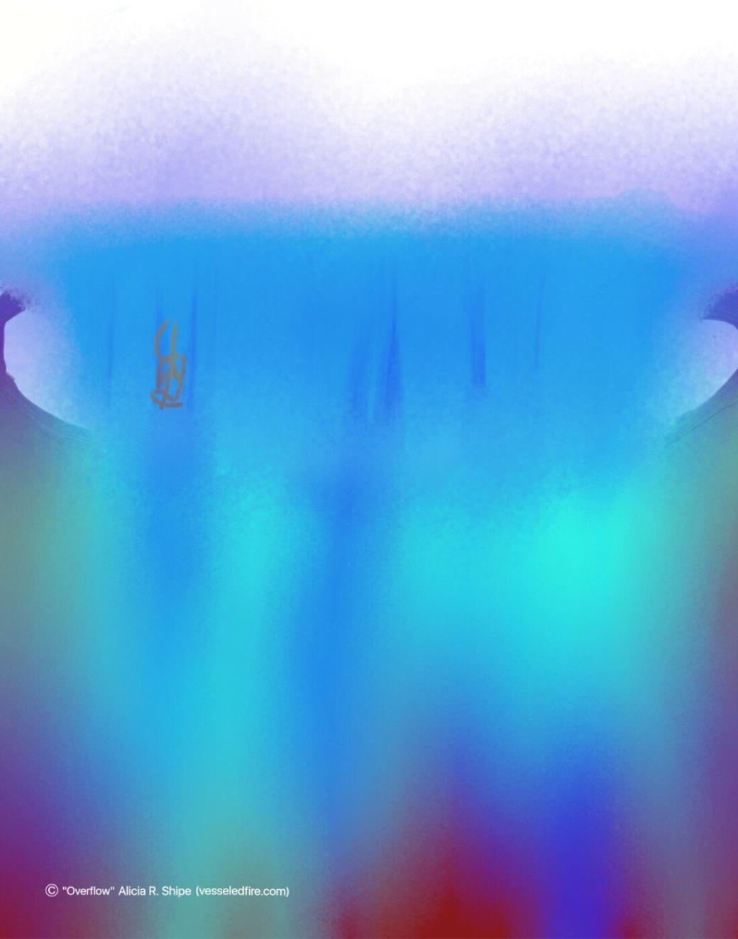 Overflow Digital: 11x14: ARS