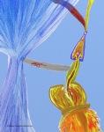 Bloodline Digital Art: 11x14: ARS