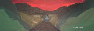 Through The Valley-Progression 02