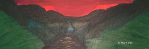 Through The Valley-Progression 04